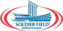 Reserve Soldier Field Parking Online Logo